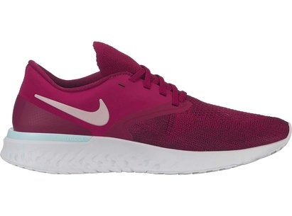 Nike Odyssey React Flyknit 2 Ladies Running Shoes