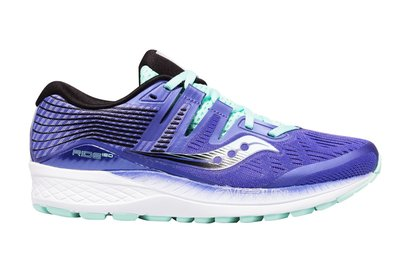 Saucony Ride ISO Ladies Running Shoes
