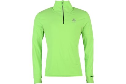 Odlo Half Zip Mens Midlayer