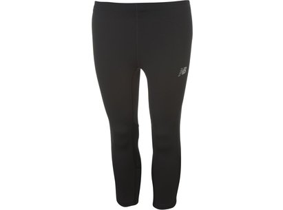 New Balance Impact Capris Ladies