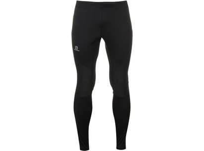 Salomon Mens Performance Tights