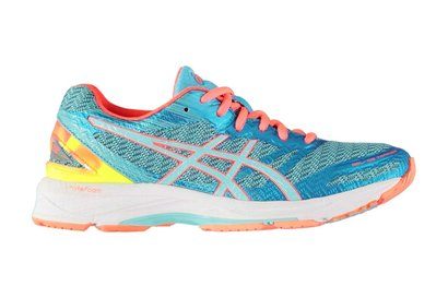Asics Gel DS 22 Ladies Running Shoes