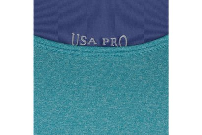 USA Pro 2in1 Vest Ladies