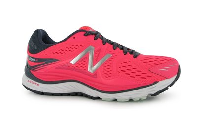 New Balance Balance W880V6 Running Shoes Ladies