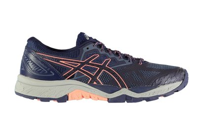 Asics Fujitrabuco 6 Ladies Trail Running Shoes