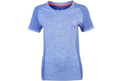 Mizuno Tubular Helix T-Shirt Ladies