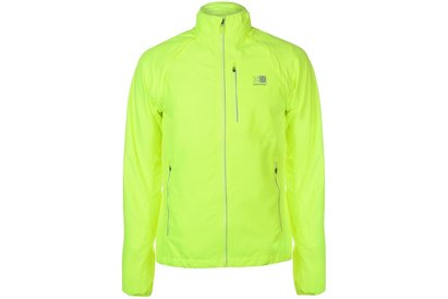 Karrimor X Convertible Running Jacket Mens