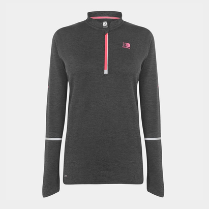 Karrimor XLite MI Zip Top Ladies
