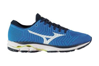 Mizuno Wave Knit R1 Mens Running Shoes