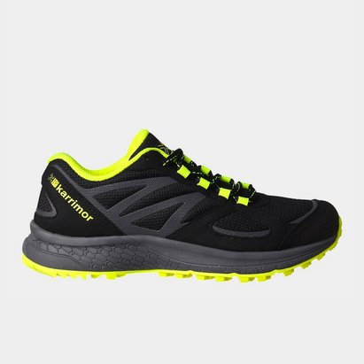 Karrimor Tempo 5 Boys Trail Running Shoes