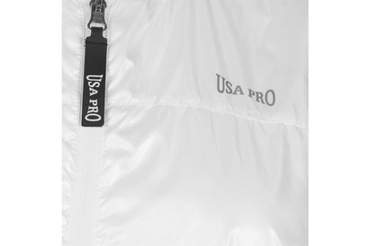 USA Pro Longline Bomber Jacket Ladies