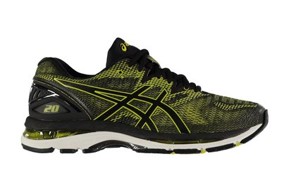 Asics Nimbus 20 Mens Running Shoes