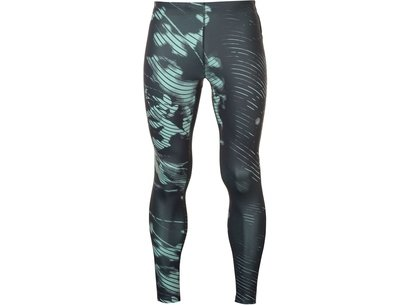 Asics Graphic Tights Mens