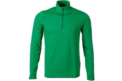 Löffler Velour Sweatshirt Mens