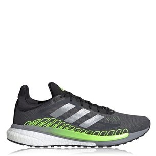 adidas Solar Glide ST 3 Mens Running Shoes