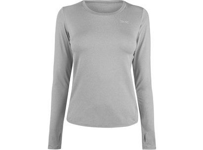 USA Pro Long Sleeve T Shirt Ladies