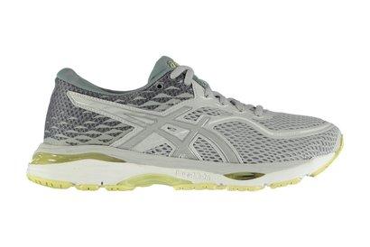 Asics Cumulus 19 Ladies Running Shoes