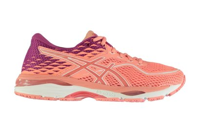 Asics Cumulus 19 Ladies Running Shoes