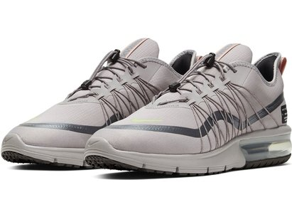Nike Air Max Sequent 4 Shield Trainers Mens