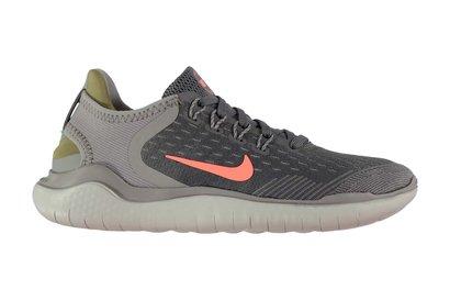 Nike Free Run 2018 Ladies Running Shoes