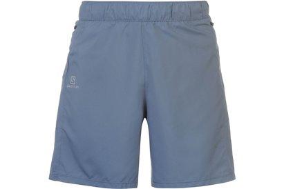 Salomon Trail Shorts Mens