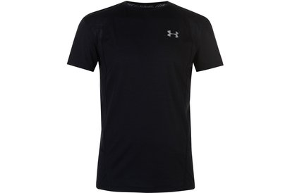 Under Armour Swyft Short Sleeve T-Shirt Mens