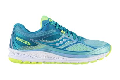 Saucony Guide 10 Running Shoes Ladies