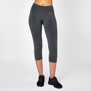 USA Pro Seamless Capri Leggings Ladies
