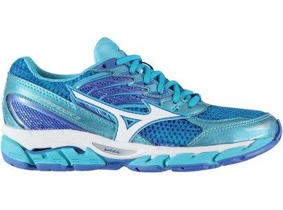 Mizuno Wave Paradox 3 Ladies Running Shoes
