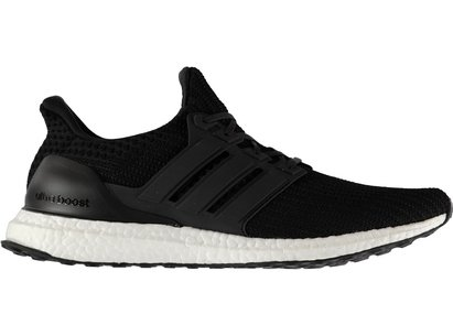adidas Ultraboost Mens Road Running Shoes