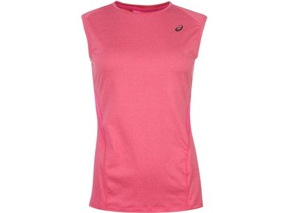 Asics Sleeveless Top Ladies