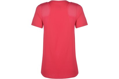 Nike Rapid Short Sleeve T Shirt Ladies