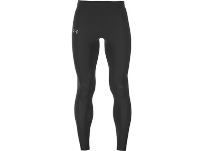 Under Armour Run True Leggings Mens