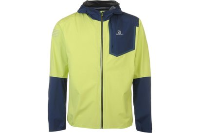 Salomon Bonatti Pro Waterproof Jacket Mens