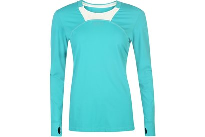 Gore Damen 2 Running Top Ladies
