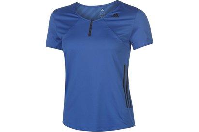 adidas Azero Ladies Tshirt