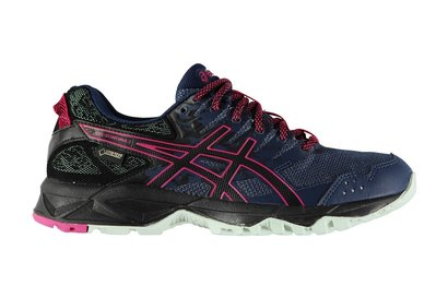 Asics Sonoma G TX Ladies Running Shoes