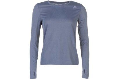 adidas Long Sleeved Tshirt