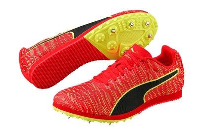 Puma EvoSpeed Star 6 Junior Track Running Shoes