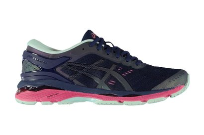 Asics Kayano LITE SHOW Ladies Running Shoes