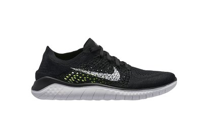 Nike Free RN Flyknit 2018 Running Shoes Ladies