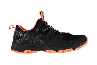 Asics Fujirado Mens Running Shoes