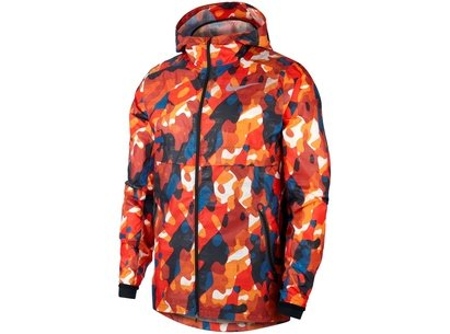 Nike Shield Ghost Flash Running Jacket Mens