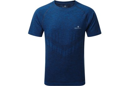 Ron Hill Infinity T-Shirt Mens
