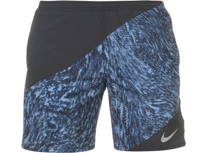Nike 7 Inch Distance Running Shorts Mens