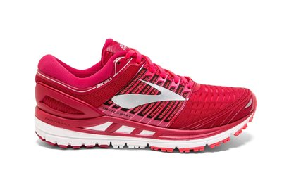 Brooks Transcend 5 Ladies Running Shoes