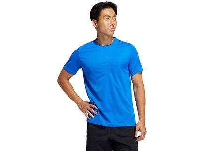 adidas HEAT RDY T Shirt Mens