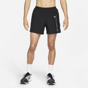 Nike 2in1 Challenger Shorts Mens