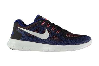 Nike Free RN 2 Mens Running Shoes