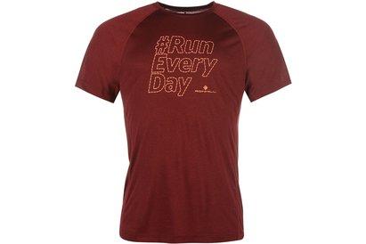 Ron Hill Dash Running T-Shirt Mens